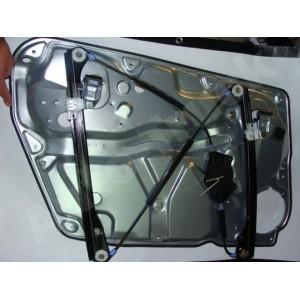 Podnośnik szyby drzwi przed. lewy Skoda/VW