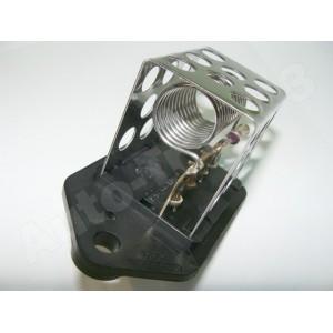 Opornik-rezystor dmuchawy nagrzewnicy,klimatyzacji Citroen Berlingo, Peugeot 206,306,307,406...