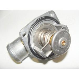 Termostat z aluminiową pokrywą Opel Astra F,Corsa B,Tigra,Vectra B 1.4/1.6 16V