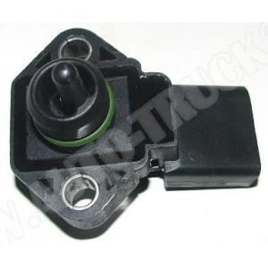 Czujnik ciśnienia doładowania w kolektorze ssącym Audi, VW, Seat, Skoda