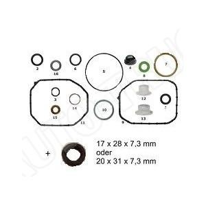 Zestaw naprawczy pompy wtryskowej Bosch nr 038 198 051D