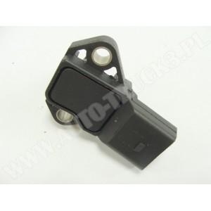 Czujnik ciśnienia doładowania w kolektorze ssącym Audi, Seat, Skoda, VW