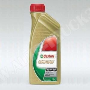 Olej silnikowy syntetyczny Castrol Edge 10W60 1L
