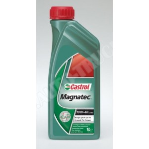 Olej silnikowy półsyntetyczny Castrol Magnatec 10W40 1L