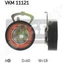 Rolka napinacza paska rozrządu VW GOLF 1.4 AKO 97-
