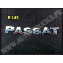 Emblemat, logo, napis Passat B5 na pokrywę bagażnika
