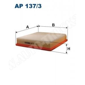 Filtr powietrza RENAULT TRAFIC 2.5 DCI 03-