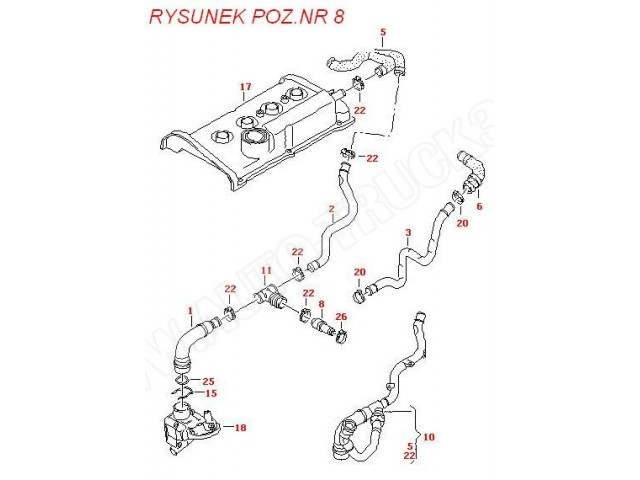 Drawings exploded views furthermore 1hbpn Fuel Temperature Sensor Located 2001 Nissan besides Volkswagen Rabbit 1 6 1998 Specs And Images as well 4487743 Disposizione Posti Rele E Fusibili likewise Toyota 3 0 V6 Engine Wiring Diagram. on 2000 vw passat